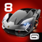 Asphalt 8: Airborne icon
