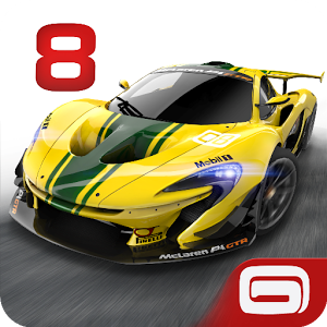 Asphalt 8 Airborne 3 6 0k For Android Download Androidapksfree