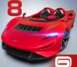 Asphalt 8 - Car Racing Game APK