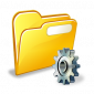 file manager apk logo