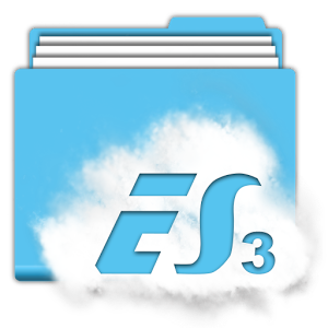 es file explorer file manager apk android