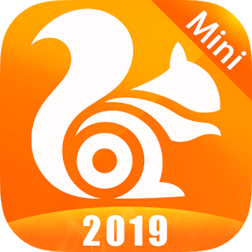 Download UC Browser Mini free (for android)