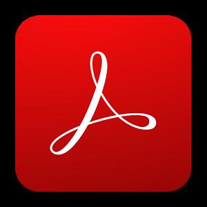 Adobe reader apk скачать
