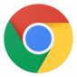 chrome browser apk logo