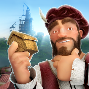 Forge of Empires 1.207.16 APK for Android – Download