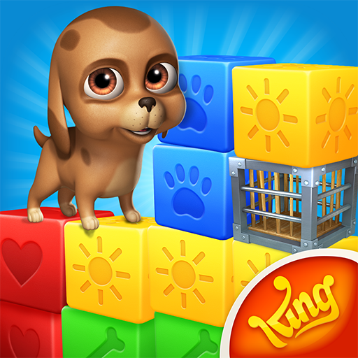 Pet Rescue Saga 1.300.21 APK for Android – Download