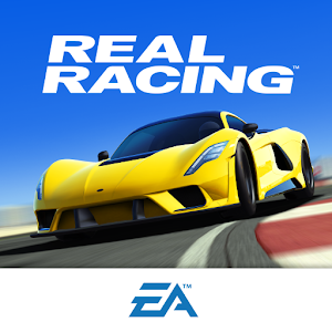 Real Racing 3 APK 9.4.0 for Android – Download