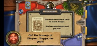 Hearthstone Heroes of Warcraft screenshot 3