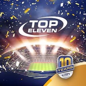 Top Eleven 2020 APK
