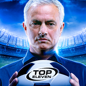 Top Eleven 2021 - Be a Soccer Manager APK