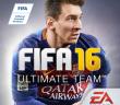 FIFA 16 Game APK