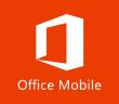 Microsoft Office Mobile APK