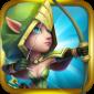 Castle Clash 1.3.1 (1300100) APK Download