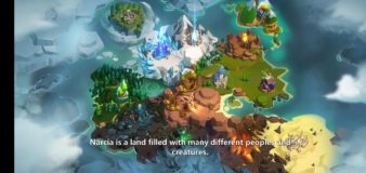 Castle Clash screenshot 2