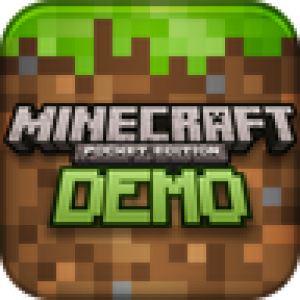 Minecraft: Pocket Edition Demo 0 2 1 (2016) APK for Android