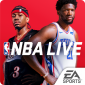NBA LIVE Mobile Basketball APK 3.1.00