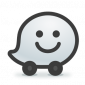 Waze - GPS, Maps and Traffic APK