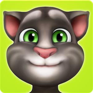 Talking Tom Cat Apk Uptodown - Cute Cat 2018