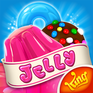 Candy Crush Jelly Saga 2.68.10 APK for Android – Download