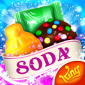 Candy Crush Soda Saga 1.126.1 (11260010) APK Download