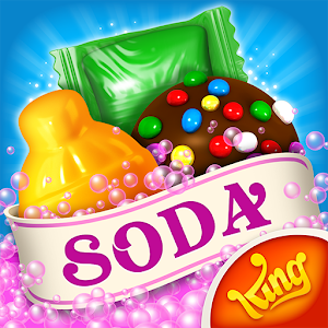 Candy Crush Soda Saga 1.196.2 APK for Android – Download