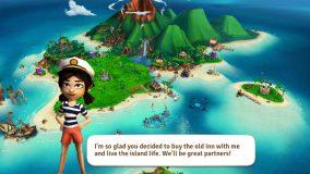 FarmVille 2: Tropic Escape screenshot 2