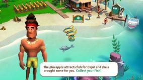 FarmVille 2: Tropic Escape screenshot 4