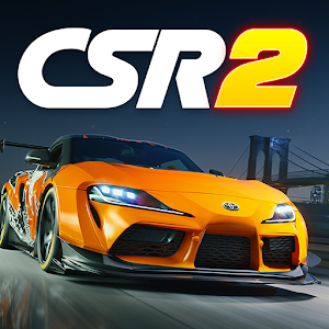 CSR Racing 2 APK 3.2.0 for Android – Download