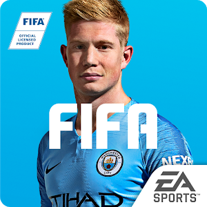 FIFA Mobile Soccer 12 6 03 APK for Android - Download - AndroidAPKsFree