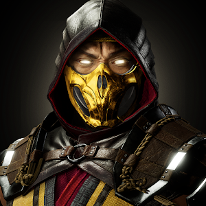 MORTAL KOMBAT 2 2 0 APK for Android - Download - AndroidAPKsFree