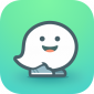 Waze Carpool - Get a Ride Home & to Work APK