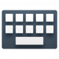 Xperia Keyboard icon