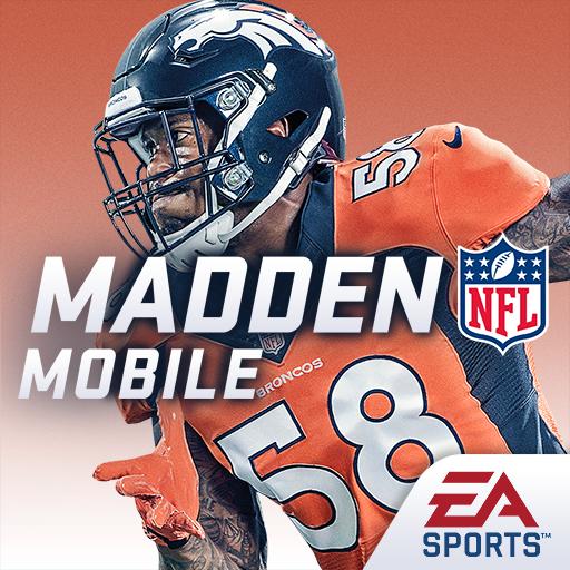 Madden NFL Mobile 3.6.3 (4363) APK Download - AndroidAPKsFree