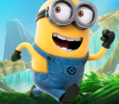 Minion Rush - Despicable Me APK