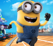 Minion Rush - Despicable Me Official Game APK