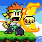 Dan the Man - Action Platformer APK