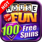 House of Fun Slots Casino 3.4 for Android – Download