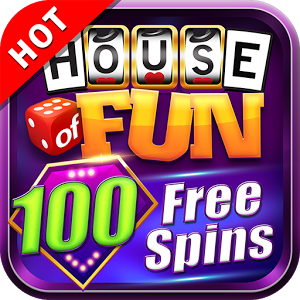 House Of Fun Slot Games