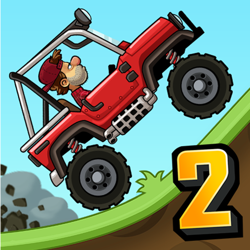 Hill Climb Racing 2 Apk Game Free Download for Android