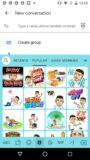 Bitmoji – Your Personal Emoji screenshot 4
