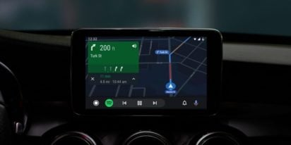 Android Auto 4 6 593333 APK for Android - Download