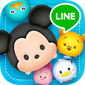 DOWNLOAD FILE: Disney Tsum Tsum 1.34.4 Art