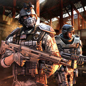 Modern Combat 5 eSports FPS 4 0 0g for Android - Download