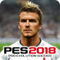 PES 2018 – Pro Evolution Soccer 2.1.0 APK Download