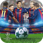 PES2017 – PRO EVOLUTION SOCCER 1.0.1 APK Download