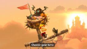 Rayman Adventures screenshot 3