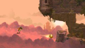 Rayman Adventures screenshot 4