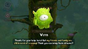 Rayman Adventures screenshot 5