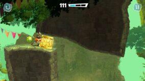 Rayman Adventures screenshot 6