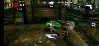DEAD TRIGGER 2 screenshot 4